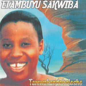 Etambuyu Sakwiba 歌手頭像
