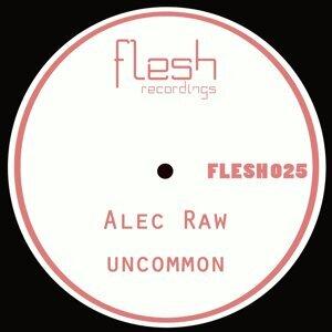 Alec Raw 歌手頭像