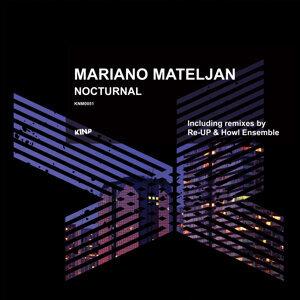 Mariano Mateljan 歌手頭像
