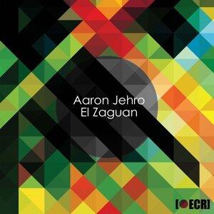 Aaron Jehro 歌手頭像