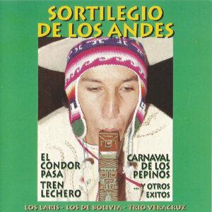 Trio Veracruz, Los Laris, Los de Bolivia 歌手頭像