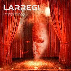 Larregi 歌手頭像