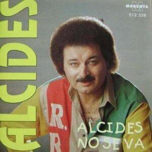 Alcides 歌手頭像