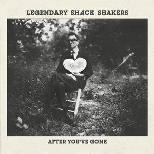 Legendary Shack Shakers 歌手頭像