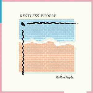 Restless People 歌手頭像