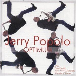 Jerry Popolo 歌手頭像