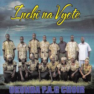 Ukunda P.A.G Choir 歌手頭像