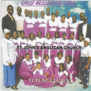 Christ Messengers Choir St John's Anglican Church 歌手頭像