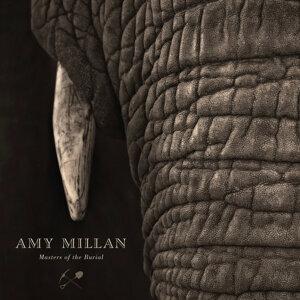 Amy Millan (艾米‧米蘭) 歌手頭像