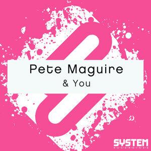 Pete Maguire 歌手頭像