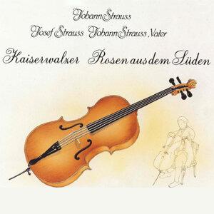 Johann Strauss: Kaiserwalzer, Rosen aus dem Süden アーティスト写真