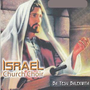 Israel Church Choir 歌手頭像