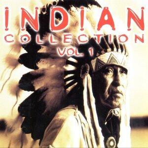 American Native 歌手頭像
