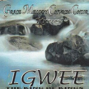 Grace Melody Church Choir Kitwe 歌手頭像