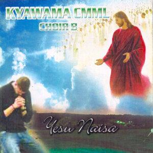 Kyawama CMML Choir B 歌手頭像
