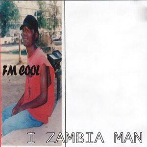 FM Cool 歌手頭像