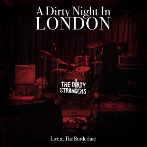 The Dirty Strangers 歌手頭像