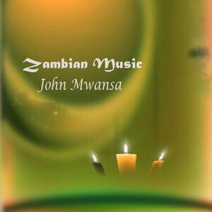 John Mwansa 歌手頭像