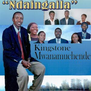 Kingstone Mwanamuchende 歌手頭像