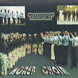 Horeb Choir 歌手頭像