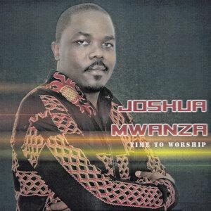 Joshua Mwanza 歌手頭像
