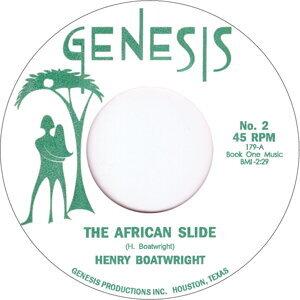Henry Boatwright 歌手頭像