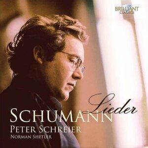 Peter Schreier & Norman Shetler 歌手頭像