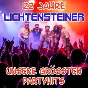 Lichtensteiner 歌手頭像