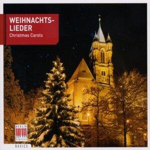 Peter Schreier, Thomanerchor Leipzig, Hans-Joachim Rotzsch & Staatskapelle Dresden 歌手頭像