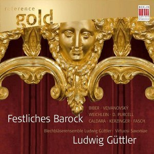 Ludwig Güttler, Blechbläserensemble Ludwig Güttler & Virtuosi Saxoniae 歌手頭像
