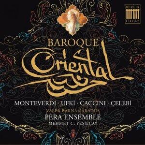 Pera Ensemble & Mehmet Yesilcay 歌手頭像