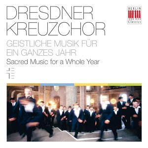 Dresdner Kreuzchor, Roderich Kreile & Capella Sagittariana 歌手頭像