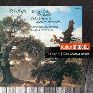 Herbert Blomstedt & Dresden Staatskapelle 歌手頭像
