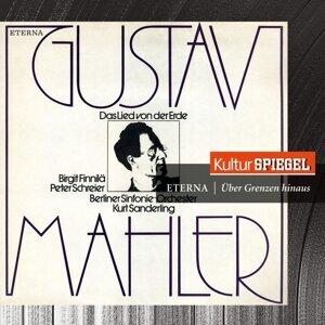 Kurt Sanderling, Peter Schreier, Birgit Finnila & Berliner Symphonie Orchester 歌手頭像