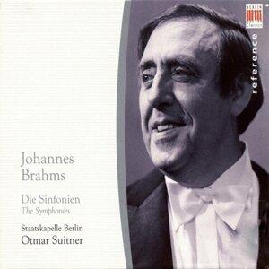 Staatskapelle Berlin & Otmar Suitner 歌手頭像