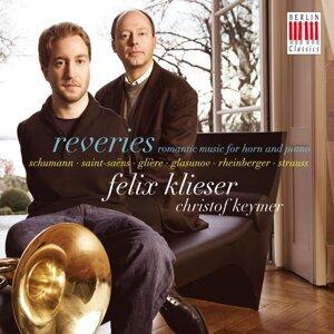 Felix Klieser & Christof Keymer 歌手頭像