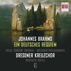 Dresdner Kreuzchor, Vocal Concert Dresden & Dresdner Philharmonie 歌手頭像