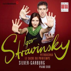 Piano Duo Silver-Garburg 歌手頭像
