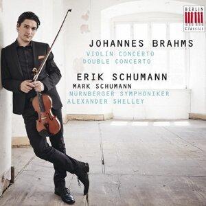 Erik Schumann, Nürnberger Symphoniker, Mark Schumann & Alexander Shelley 歌手頭像