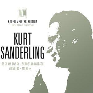 Staatskapelle Dresden, Berliner Sinfonie-Orchester, Gewandthausorchester Leipzig & Kurt Sanderling 歌手頭像