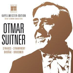 Staatskapelle Dresden, Staatskapelle Berlin & Otmar Suitner 歌手頭像