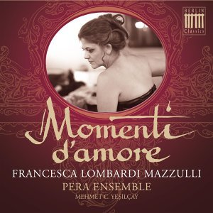 Pera Ensemble, Francesca Lombardi-Mazzulli & Mehmet Cemal Yesilcay 歌手頭像