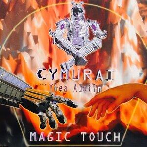 Cymurai feat. Thea Austin 歌手頭像