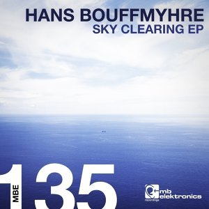 Hans Bouffmyhre