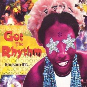 Rhythm Inc. 歌手頭像