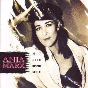 Anja Marx 歌手頭像