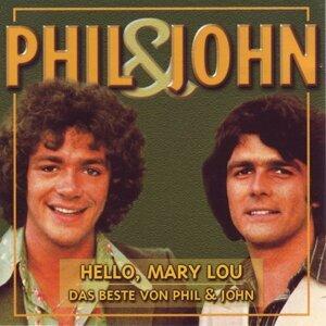 Phil & John 歌手頭像