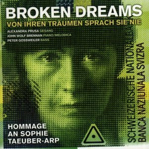Broken Dreams 歌手頭像