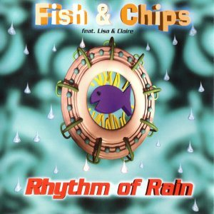Fish & Chips feat. Lisa & Claire 歌手頭像