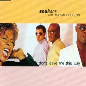 Soultans feat. Thelma Houston 歌手頭像
